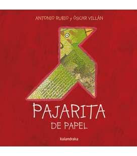 PAJARITA DE PAPEL (Colección de la cuna a la luna)