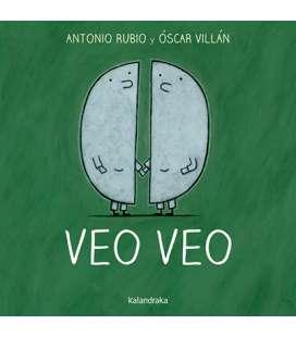 VEO VEO (Colección De la cuna a la luna)