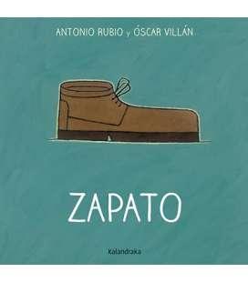 ZAPATO (Colección De la cuna a la luna)