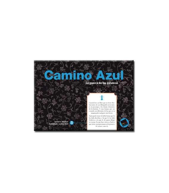 CAMINO AZUL