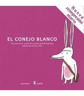 EL  CONEJO BLANCO (B.A.T.A.)
