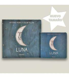 Luna Formato Grande