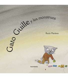 GATO GUILLE Y LOS MONSTRUOS