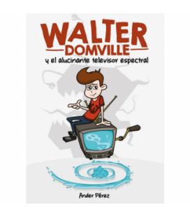 WALTER DOMVILLE