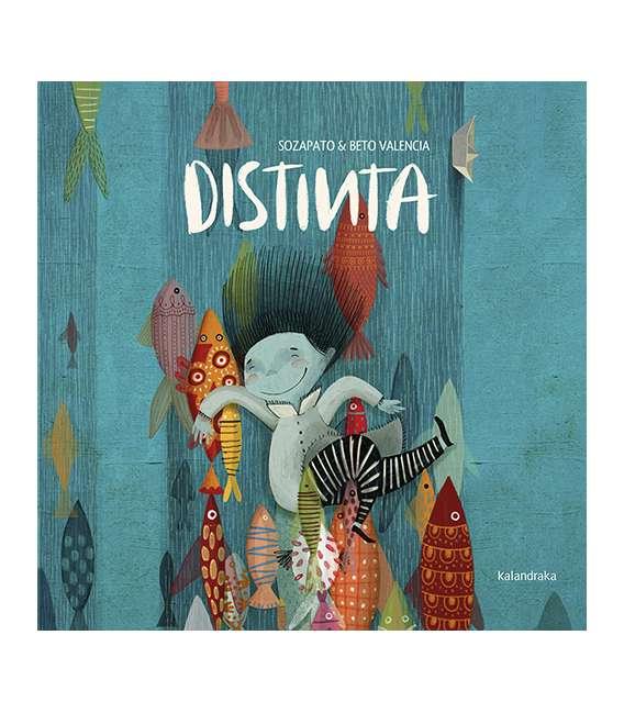 DISTINTA