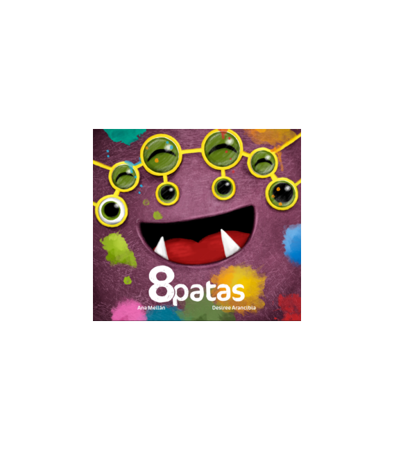 8Patas