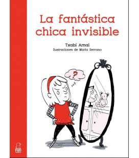 LA FANTASTICA CHICA INVISIBLE