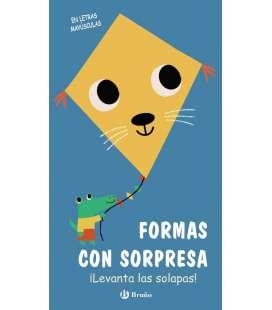 FORMAS CON SORPRESA