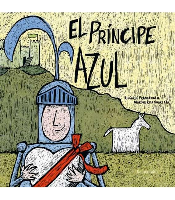 EL PRINCIPE AZUL, LA PRINCESA ROSA