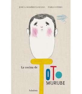 LA COCINA  DE TOTO MURUBE
