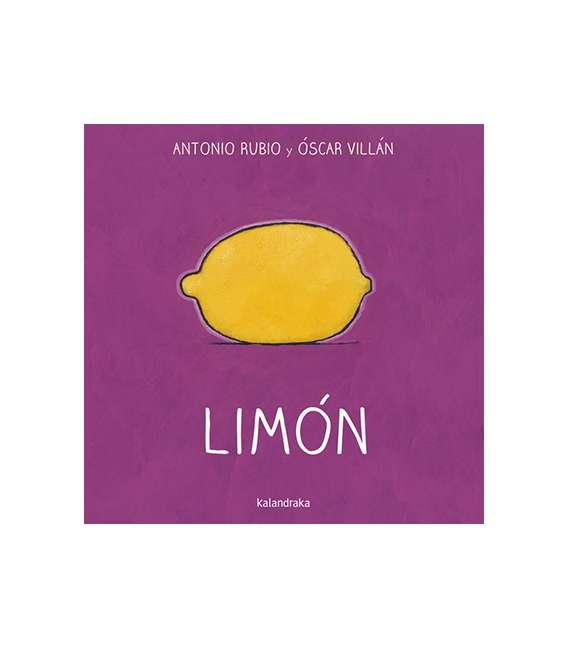 LIMON ( De la cuna a la luna)