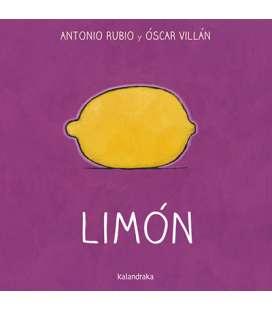 LIMÓN ( Colección De la cuna a la luna)
